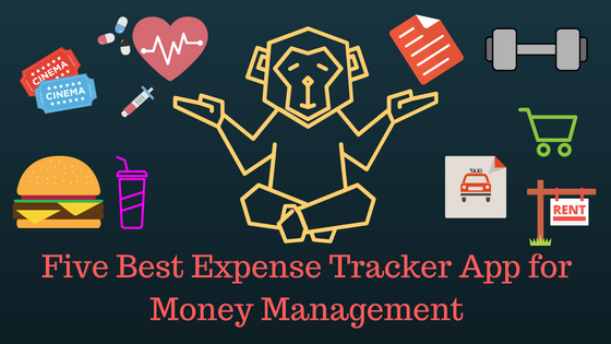 five-best-expense-tracker-app-for-money-management