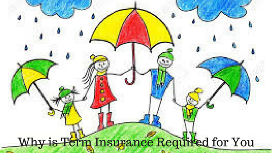 Why is Term Insurance Required for You