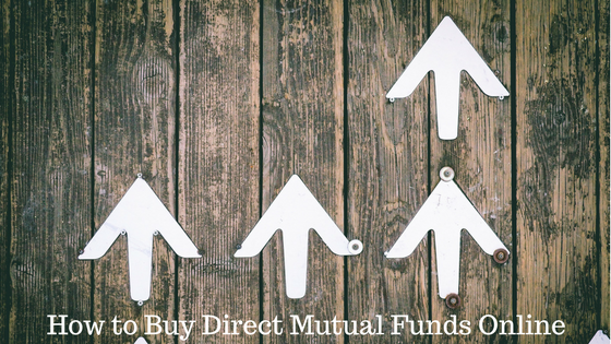 How to Buy Direct Mutual Funds Online