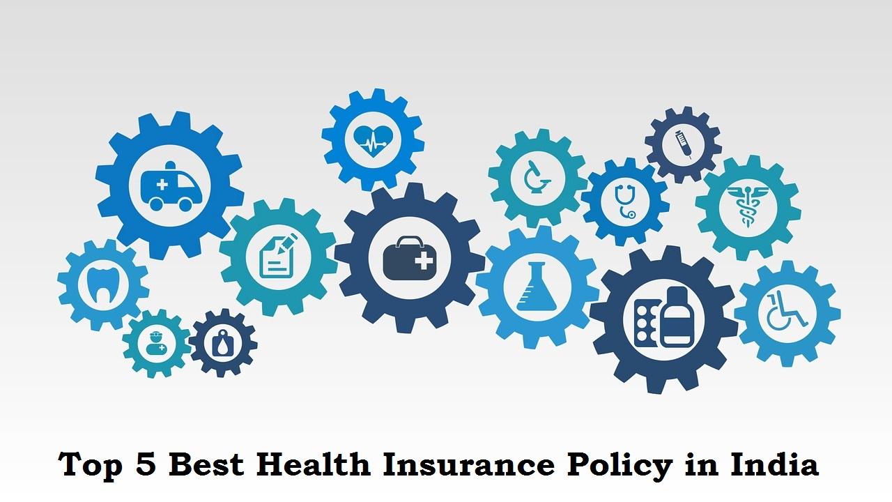 "Healthcare cost is increasing day by day in India. The inflation for healthcare cost in India is 20% as compared to the overall inflation of 7-8%. So you need to save enough to meet the healthcare expenses throughout your life. Else you can buy health insurance which can protect you from hospitalization expenses. There are two kinds of health insurance policy, individual and family floater. The individual health insurance plans are for single person and family floater health insurance plan cover the whole family's medical expenses up to the sum assured limit. I have shortlisted 5 best health insurance plans for the family floater category. Unhealthy food habit and lifestyle has made our health uncertain. If you have a good health today there is no certainty of good health tomorrow. We need to prepare for any unexpected health issues in future. At the same time finance is also important to cater expenses. Rising medical cost can destruct all your finances. If you are not insured to cover your medical charges it may happen that one hospitalization can eat all your savings and jeopardizing other financial goals. What is Family Floater Health Insurance Policy? A family floater health insurance policy covers all the family members in a single policy. This type health insurance costs less compared to the individual health insurance policy. The coverage is applicable up to the maximum limit in a year for all the members of the family. The probability of getting sick of all the family members in a year is less which makes sense to have a family floater health insurance policy. If you buy a family floater policy of coverage Rs 5 lakhs for you, your spouse and 2 children, you can spend maximum Rs 5 lakh in a policy year for the treatment of one or maximum 4 members. Suppose in a policy year, Rs 2 lakh has been used by one member , the other members can use the rest Rs 3lakh in that policy year. Key Factors: The following key factors are to be considered for choosing the best family floater health insurance policy. Hospitalization Cover Hospitalization cover is the amount up to which you will get reimbursement of hospitalization expenses. Now, what is the right amount of cover that you should take? Many people ask me the question. Ideally speaking, I also don't know the exact amount. Based on the history and expenses profile of others, my suggestion is to take the cover of minimum 5 lakhs rupees for a family of 3-4 members. If you think the amount needs to be higher at any point of the time go for a super top-up policy. Premium Insurance premium is the most important parameter we generally look after while selecting a health insurance policy. The premium is less for a family floater health insurance compared to the premium for an individual health insurance policy. Sometimes we fix an insurance cover only based on the premium we pay. But we should take care whole lot of other factors also before buying health insurance. Co-Payment When the entire hospitalization cost is not spent by the health insurance cover and you have to pay some percentage of expenses is called co payment. The co payment can be 10%-20% according to the policy. The policies with co pay obviously needs lower premium. Ceiling Amount Some companies have certain ceiling amount over various types of expenses such as bed charges etc. If the ceiling amount for bed charges is Rs 2500 and the patient is admitted in a bed of charge of Rs 3000, the balance Rs 500 is to be paid by the patient. This is applicable not only to the bed charge but also for other charges like doctors consultation, medical tests, surgery costs etc. Proportionately those charges also have to be borne by the patient. My suggestion shall be of buying insurance with no room rent capping. Critical Illness If you decide to buy a rider of critical illness over your health insurance policy, check the names of the diseases to be covered under the insurance policy. Many times some clauses are present in the policy document to excuse the insurer not to pay the insured amount. Minimum Stay To become eligible to claim under a health insurance policy, you need to stay a minimum some hours at the hospital. This is usually 24 hours. However, for some cases such as accidents or certain specified day care procedures or treatments are exempted. Waiting Period Some health insurance policies have waiting period for pre existing diseases or medical conditions. Suppose somebody has high sugar level the expenses for treatment of diseases due to high sugar level cannot be covered under the insurance. Some insurance companies have as long as 3-4 years as waiting period for pre existing diseases. Obviuosly the shorter is the period better the insurance. Pre and Post hospitalization facility Expenses during a certain period before and after hospitalization is covered under the health insurance policy. The pre-hospitalization period is counted from the admission date in the hospital and the post-hospitalization period is counted from the discharge date. Generally, the insurance covers 30 days of pre-hospitalization and 60 days of the post-hospitalization period under any claim. Cashless benefit The insurance companies have tie-ups with many hospitals through third party administrators (TPA) where the insurance companies directly pay the amount to the hospital. Some expenses which are not covered by insurance companies or beyond the sub-limit has to be settled by insured with the hospital directly. So before buying, Check the numbers of hospitals or name of the hospitals with which the insurance companies have the tie-ups. If you get the treatment from non-networked hospitals you have to pay the bills first and then claim from the insurance company. Hospital Network The insurance companies have tie ups with the hospitals for faster claim settlement and benefitting the customer with cashless claim process. The wider the hospital network you will have better opportunities for treatment without much headache on claim process. Maximum Age Covered Insurance companies cover up to a certain age of lifespan. Some insurance companies cover up to 60 years and some insurance companies cover up to 70 years of age. The more age they covers the better is the insurance policy. Tax Benefit on Health Insurance Policy: The income tax benefit of a health insurance policy is that you can claim deduction for the premium paid under section 80D. You can claim up to Rs 25,000 as deduction for a financial year. The premium can be paid for a health insurance policy for yourself, spouse and children. Moreover, if you are paying for your parents you get tax deduction of Rs 25,000 in a financial year and the amount become Rs 30000 when your parents are senior citizen. Here is the Top 5 Best Family Floater health Insurance Policy: Religare Health Insurance: Religare's ""care"" health insurance policy comes with individual as well as family floater category. The policy covers lifelong. If you enrol yourself in this health insurance policy you don't have to think of renewing the plocy at upper age. Once you renew the policy every year you get the insurance coverage. The policy does not have any upper age limit for enrolment also. Ifyou are thinking of your old age parents who are still do not have health insurance due to the age factor can buy this health insurance policy. It covers 30 days pre hospitalization and 60 days post hospitalization expenses. This feature re imburses the cost of various investigations, tests, medicines etc. The policy also covers the cost of transport of patient by ambulance and sometimes air ambulance also, if suggested by a doctor. There is no capping in room rent. The entire expenses for hospital room is covered by the policy and sometimes a private room can also be taken if the doctor recommends. Annual health check up for every member under the insurance is covered under this Religare 'Care' health insurance policy. This health insurance policy also covers the medical expenses which are incurred by the organ donor in case of a organ tranplant surgery. You can take a second opinion which is re imbursable by the health insurance provider if you are uncertain about your ongoing diagnosis. The alternative traetment processes such as Ayurveda, Unani, Sidha or Homeopathy is also covered in this health insurance policy. No claim bonus is applicable in next year coverage by increasing it up to 10% and itcan be accumulated up to consecutive 5th year and by 50% of sum assured. Max Bupa Heart Beat: Max Bupa Heart Beat is one of the health insurance policies which have the option of 2 year policy tenure which means you can buy this health insurance policy at astretch for 2 years. Also the premium is less for two years compare to the policy covered for one year. This health insurance has the option of comprehensive medical cover from 5lakhs to 50 lakhs for hospitalization expenses. It also covers the medical expenses of 60 days before the hospitalization and 90 days after the hospitalization. The plicy covers the alternative treatment procedures such as Homeopathy, Unani, Ayurveda etc. The maternity benefit is applicable under this policy provided you and your spouse both are covered under the same policy and with a waiting period of two years. Moreover, the new born baby is covered as an insured person from birth without any additional premium till the next policy year, if the maternity claim is admissible under the policy. There is no upper age for enrolment for the Max Bupa Heart beat health insurance policy. The no claim bonus is applicable with addition of 10% suma ssured in every year with amaximum up to 100% of base sum insured. Benefit: Max Bupa health insurance company does not have any third part service providers (TPA). The company have dedicated customer service department which pricess the claim directly. Max Bupa helath insurance is giving the opportunity of assured policy renewal for life. You don't have to think of policy renewal as the age increases. Drawbacks: Dental and Oral treatments are not covered under this health insurance policy. Mental and Psychiatric onditions are not covered undr this insurance. Selection of hospital at least before 72 hours of hospitalization for a planned visit to the hospital. Apollo Munich optima restore https://www.youtube.com/watch?v=nFIgdSEcS68 Apollo munich Optima restore is one of most poular ans best selling healthinsurance plans in India. It has some uniques features: • The best feature of this health insurance plan is that the sum assured is restored when you exhaust the entire sum assured for a future claim on account of different illness in the same policy year. • The policy covers the 2 months of pre hospitalization expenses and 6 months of post hospitalization expenses. • Noclaim bonus for two consecutive years makes the sum assured double. It means you have bought a plan of rs 5 lakhs cover and don't claim for consecutive two years the health insurance coverage will be 10 Lakhs after two years. • If you are fitness freak and always remain active and healthy, the policy rewards you with a discount in premium. The other features are as follows: • Lifelong renewal of policy to remain insured. • No capping on hospital room rent or sub limits • Cashless treatment across 4000 hospitals located in kore than 800 cities • No loading on preiums if the claim is made in a policy year. • 2 year policy term option which attract less premium Exclusions: Any claim made for the treatment within first 30 days of plicy except accidental injury. Waiting period is 3 years for pre existing diseases. 2 years of exclusion for specific diseases like cataract, hernia, hysterectomy, joint replacement etc. Star family health Optima Insurance Policy: Star comprehensive family insurance plan is one of the few insurance policies which covers dental and opthalmic treatmentson OPD basis. It has other features and benefits: • No cap on room rent or other treatment costs. • 100% sum assured will be restored automatically when when you exhaust with 100% cover. • The policy covers the maternity claims as well as new born baby from 16th day. • The expenses of pre hospitalization of 60 days and post hospitalization of 90 days is covered under this health insurance policy. • You get the free health check up every claim free year. • The sum assured is increased when you renew the policy without claim in a year. • This health insurance policy also covers the cost of second opinon and air ambulance facility, if recommended by a doctor. Air ambulance charges up to 10% sum assured is covered under the policy. • The expenses of organ donor is covered under this policy in case organ donation. • The start health insurance has no third party administartors. It processes the claim direct in house. • A strong network of 8800+ hospitals across india for faster claim stllement. Drawbacks: The policy enrolment age is maximum 65 years of age. After 65 years ae only existing polcy can be renewed. 20% co pay for each and every claim for persons above 60 years at entry levela nd their subsequent renewals. Ore existing diseases are covered after the waiting period of 48 months of continuos insurance without any break. ICICI Lombard Complete Health Insurance Policy: ICICI Lombard complete health insurance policy is a very popular health insurance policy in India which covers yourself, spouse, children, parents and siblings. This policy covers the hospitalisation cost including room charges, doctors' fee, medicine etc. it also covers the medical expenses for pre hospitalisation of 30 days and post hospitalisation of 60 days. The various day care procedures do not require 24 hours hospitalisation to claim. Pre existing diseases are covered under this insurance policy but with a minimum waiting period of 2-4 years depending on the ailment. The policy provides you the benfit of life long renewability.Additional sum assured of 10% is added as no claim bonus for every claim free year up to maximum 50%. Policy period can be chosen 1 or 2 years based on the various plans offered. The alternative treatments are valid for this insurance such as Homeopathy, Unani etc. No medical test will be required for insurance cover below the age of 46 years and sum insured up to Rs 10 lakhs. Out Patient treatment cover, maternity benefit and new born baby cover can be added to the main policy as an option. You can also select co pay as an option to reduce your premium for the policy. Drawback The policy does not cover any claim except accident"